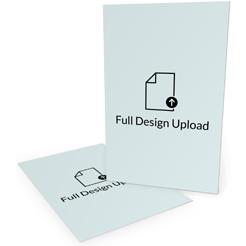 Design Upload Portrait