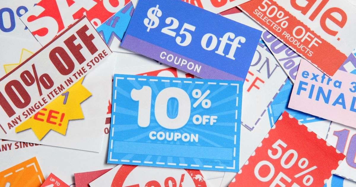 5 Tips for Creating a Great Direct Mail Coupon