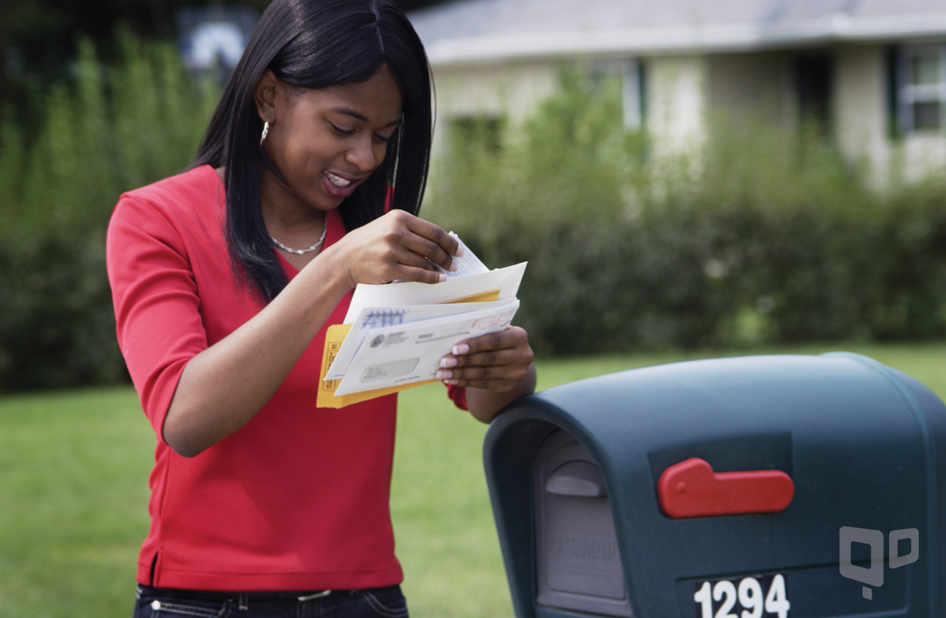 5 Reasons Direct Mail Works - David Hennagin