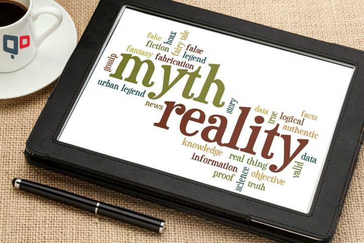 20 Direct Mail Myths