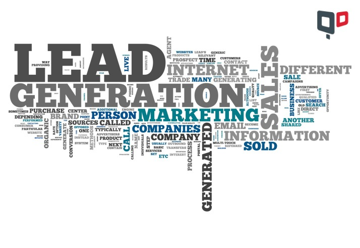 Direct mail lead generation
